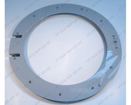 Внутренний обод люка для стиральной машины Siemens WIQ1430/01