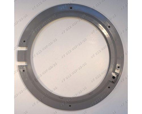 Внутренний обод люка стиральной машины Daewoo DWD-M8011
