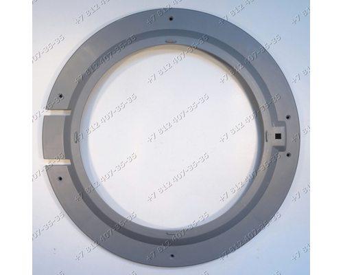 Внутренний обод люка стиральной машины Daewoo DWD-M1029A