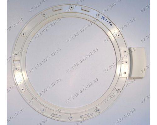 Внутренняя окантовка внутреннего обода люка стиральной машины Вятка СМА-4ФБ