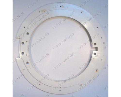 Внешняя окантовка внутреннего обода люка стиральной машины Вятка СМА-4ФБ