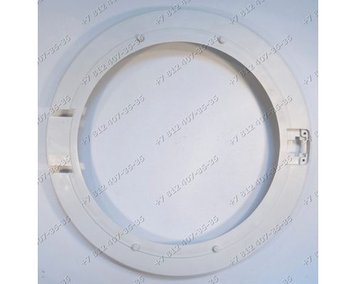 Обод люка внутренний стиральной машины San Giorgio Thema 864