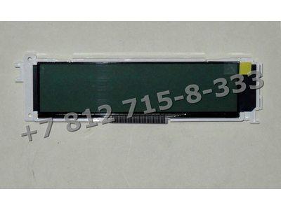 Дисплей для стиральной машины Electrolux EWT13620W купить