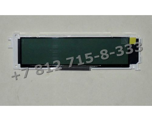 Дисплей для стиральной машины Electrolux EWT13620W 913210941-05