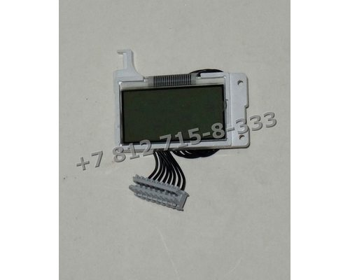 Дисплей для стиральной машины Electrolux EWX12540W
