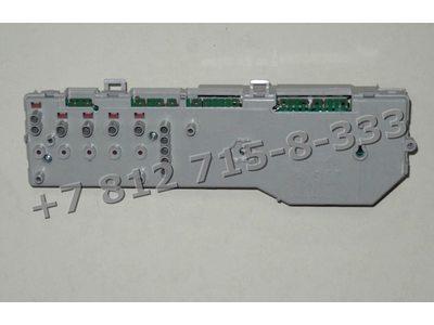 Электронный модуль для стиральных машин Electrolux EWM1000