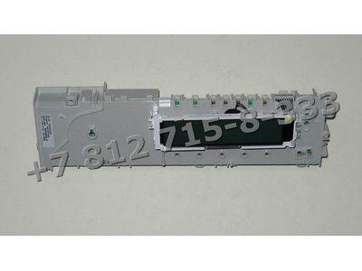 Электронный модуль для стиральных машин Electrolux EWM2100 с дисплеем купить
