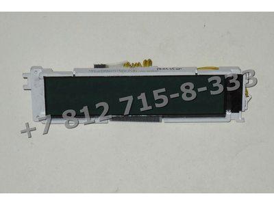Дисплей для стиральных машин Electrolux EWS10670W, EWS12670W