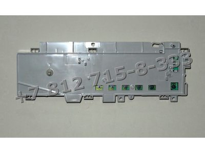 Электронный модуль для стиральной машины Electrolux EWT136511W
