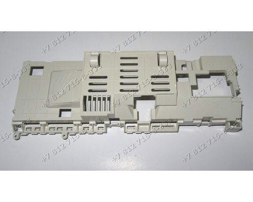 Коробка электронного модуля для стиральной машины Zanussi ZWG186W