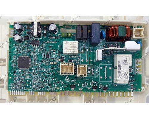 Электронный модуль стиральной машины Electrolux EWM1042NDU 914339215-01