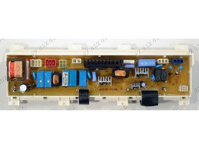Электронный модуль для стиральных машин LG WD 10130
