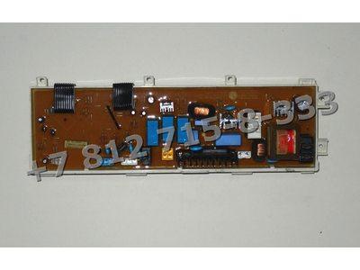 Электронный модуль для стиральных машин LG WD80160NU