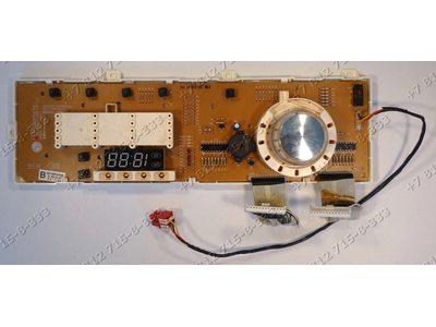 Электронный модуль стиральной машины LG F1020NDR и т.д.
