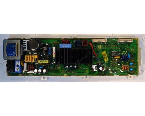 Электронный модуль - силовая часть для стиральной машины LG F1020NDR F1020NDR.ABWPBAL