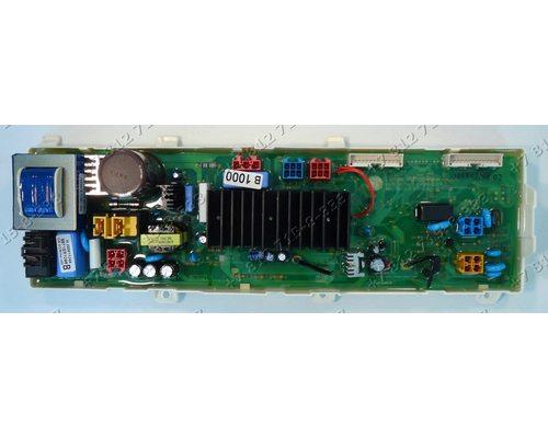 Электронный модуль - силовая часть для стиральной машины LG WD-10400NDK, WD-10403NDK