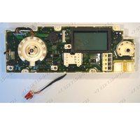 Электронный модуль дисплейная часть для стиральной машины LG F1406TDSA.APSPBAL