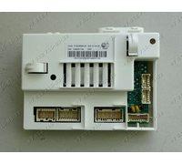 Электронный модуль стиральной машины Indesit C00252878 - ОРИГИНАЛ!