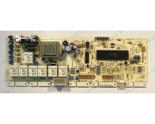 Электронный модуль 215007574.01 для стиральной машины Indesit