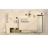 Электронный модуль стиральной машины Ariston AQ93F29EU WMSD8215BCIS