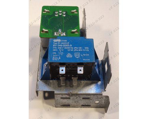 Трансформатор стиральной машины Bosch WFT 2830
