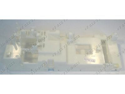 Коробка электронного модуля для стиральной машины Bosch WLG20261OE/01