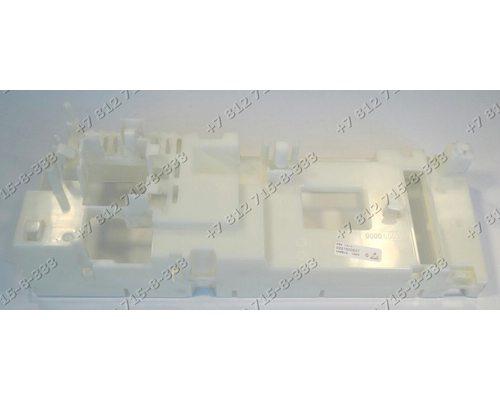 Коробка электронного модуля для стиральной машины Bosch WLG20261OE/01 WLG20261OE/03 WLG20260OE/01