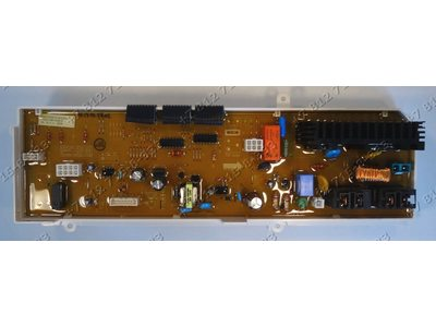 Электронный модуль для стиральной машины Samsung WF8500NGC/YLP, WF8500NGW/YLP, WF8500NGY/YLP