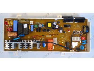 Электронный модуль для стиральной машины Samsung WFB861YLP WF-B861/YLP