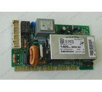 Электронный модуль mini dc 546099201 для стиральной машины Ardo