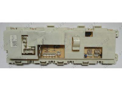 Электронный модуль для стиральной машины Beko WKD25105TS