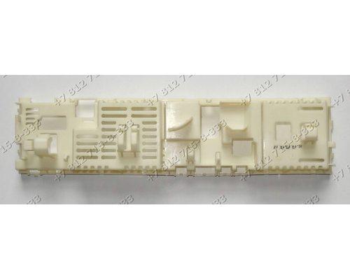 Коробка электронного модуля стиральной машины Gorenje 587492