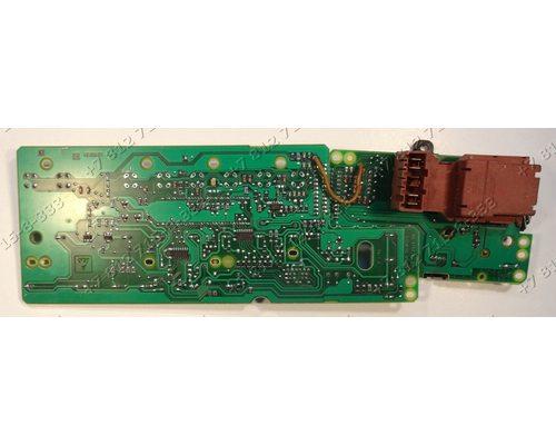 Электронный модуль стиральной машины Siemens 5WK5150F