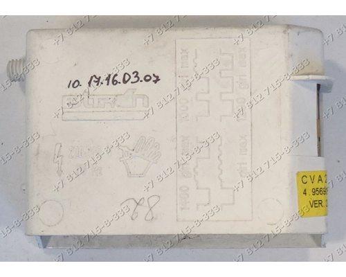 Электронный модуль стиральной машины Siemens WV10800BY\01 Bosch WMV1600BY/01