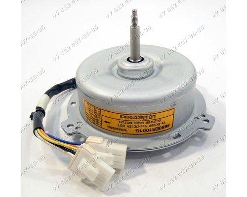 Мотор вентилятора сушки для стиральной машины LG WD-12331AD WD12331AD