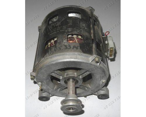 Двигатель M12.20.80.88 статорный клиновидный для стиральной машины