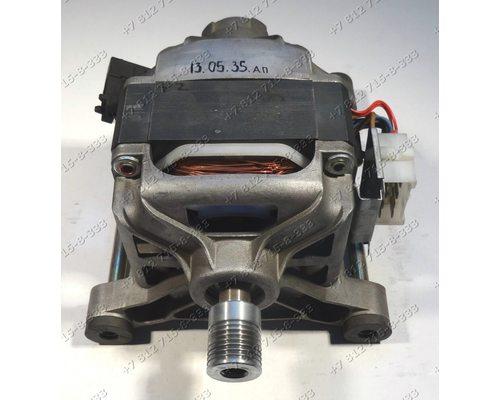 Двигатель для разных моделей стиральной машины Indesit Ariston