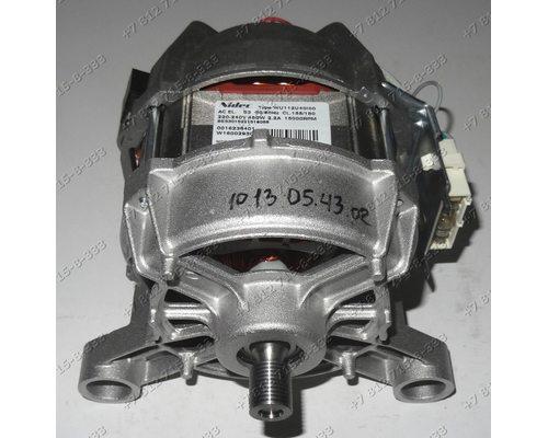 Двигатель для стиральной машины Ariston RST703DW WMSF603BCIS Indesit