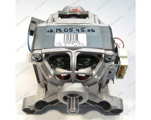 Двигатель для стиральной машины Indesit, Ariston, MF5050SCIS, FMUG502EU, MK5050SCIS, NIL505LS, NWU5105LB