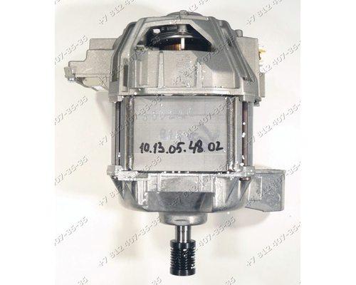Двигатель 461971077351 для стиральной машины Indesit Ariston 