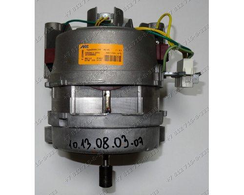 Двигатель для стиральной машины Candy Holiday 1040 R   Aquamatic 1000 T-45 GC31051D-07