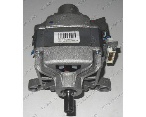 Двигатель для стиральной машины Candy CSW105 (31001131-0812-1735), CS115TXT