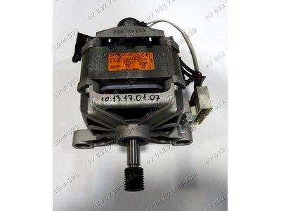 Мотор для стиральной машины Daewoo DWD-M1029A