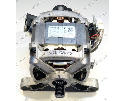 Двигатель Welling HXGM1L.73 32019343 для стиральной машины Vestel WMA6100