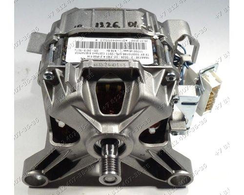 Двигатель для стиральной машины Атлант 35М102, 35М101, 45У101, 45У102, 45У104, 45У106, 45У107
