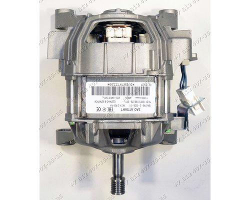 Двигатель для стиральной машины Атлант 50С102 (50C102) 60С1010 (60C1010)