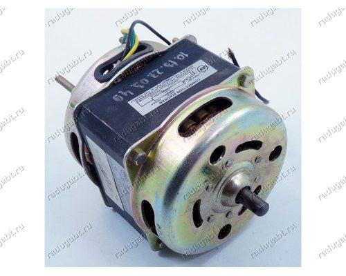 Двигатель 180W 1300RPM VAC450 MFD10 для стиральной машины Полуавтомат Фея