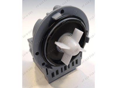 Помпа (насос) сливная для стиральной машины Samsung, LG, Indesit, Ariston и т.д. Askoll M19, M224XP, M231XP и т.д. и т.д.