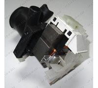 Насос для стиральной машины Indesit, Ariston, Ardo с верхней загрузкой старого образца 90 W Plaset 7406/50712