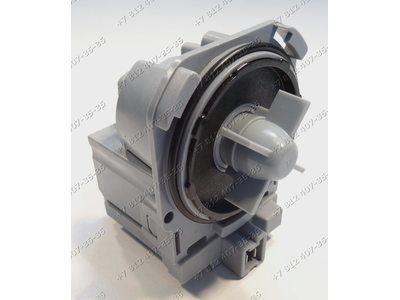 Сливной насос для стиральной машины Bosch, Bosch Maxx4, Siemens и т.д. - Askoll M50 на 3 защелках - ОРИГИНАЛ!